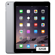 Apple iPad Air - 32GB Wifi - Space Gray